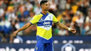 Cristiano Ronaldo blisko Manchesteru City. Juventus przedstawił oczekiwania
