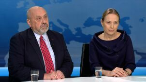 Pełczyńska-Nałęcz i Radziwinowicz o polskiej polityce wobec Rosji