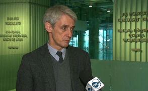 Michał Laskowski o nowelizacji ustawy o Sądzie Najwyższym
