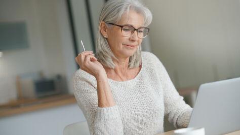 Podwyżki dla tysięcy emerytek? Komisje senackie za projektem