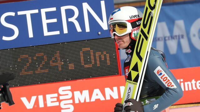 Terminarz Pucharu Świata w skokach narciarskich 2019/2020