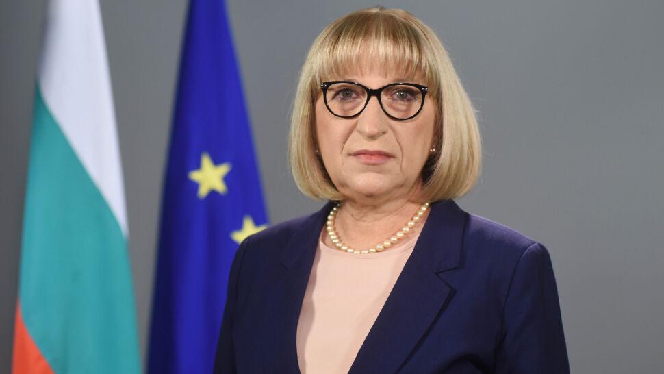 Afera z mieszkaniami. Bułgarska minister podała się do dymisji