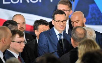 """""""Nasz cel: lepsza, sprawiedliwsza Polska"""""""