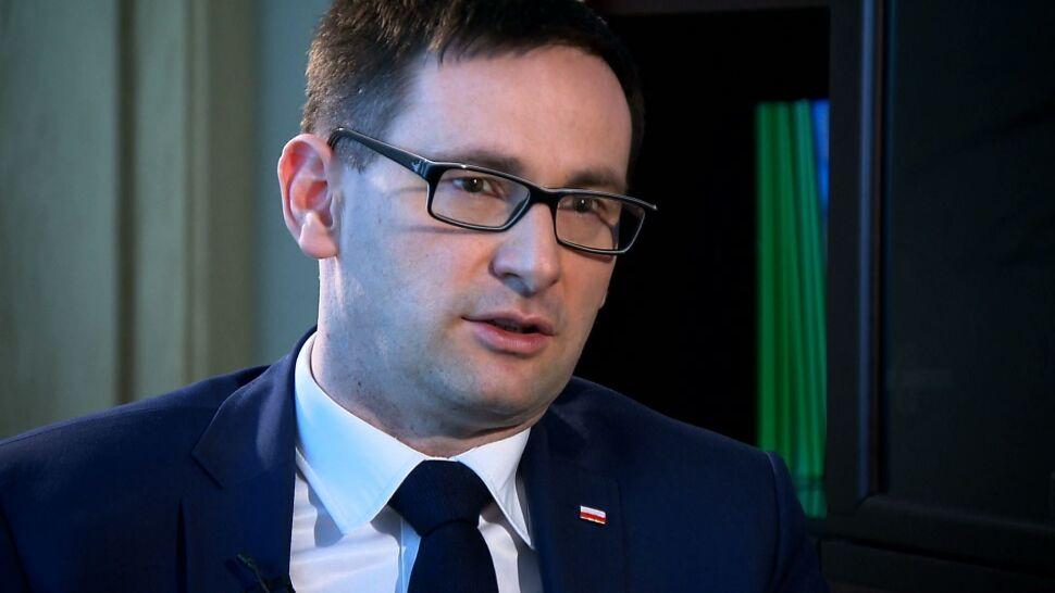 Wieloletni pełnomocnik Zbigniewa Ziobry będzie reprezentował Daniela Obajtka