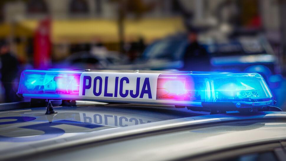 Samochód zabrał babci, uciekał policjantom. Piętnastolatek był pijany