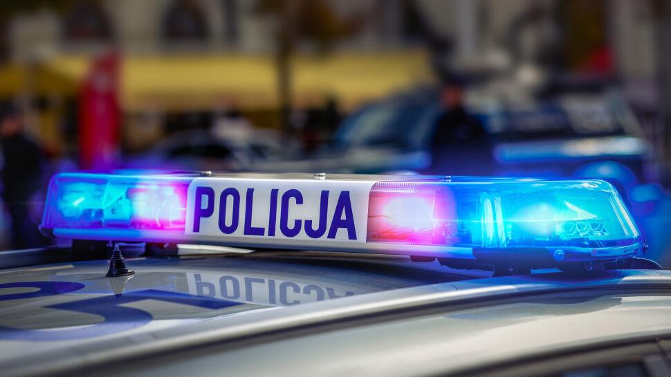 Śmierć 30-latka w Piątku. Zatrzymano dwoje policjantów