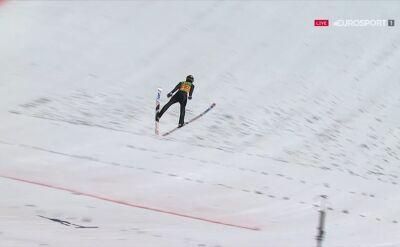 Ryoyu Kobayashi ustanowił nowy rekord skoczni w Planicy