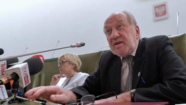 Sędzia Iwulski o swojej sytuacji prawnej