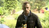 Wysłannik TVN o szczegółach akcji ewakuacyjnej