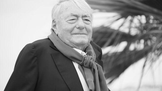 """Nie żyje twórca dokumentu """"Shoah"""". Claude Lanzmann miał 92 lata"""