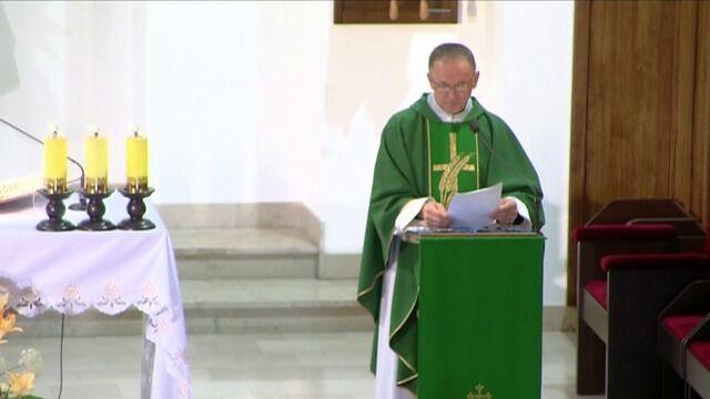 ks. Lemański nie zamieszka w domu księży emerytów
