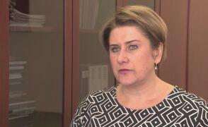 Prezes sądu rejonowego w Bytomiu o wyroku