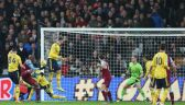 Arsenal pokonał West Ham United