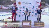 Klaebo zdyskwalifikowany. Iversen złotym medalistą MŚ na 50 km