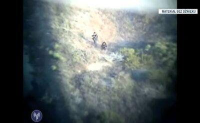 IDF: Film z operacji Protective Edge