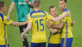 Legia Warszawa - Arka Gdynia w 29. kolejce Ekstraklasy