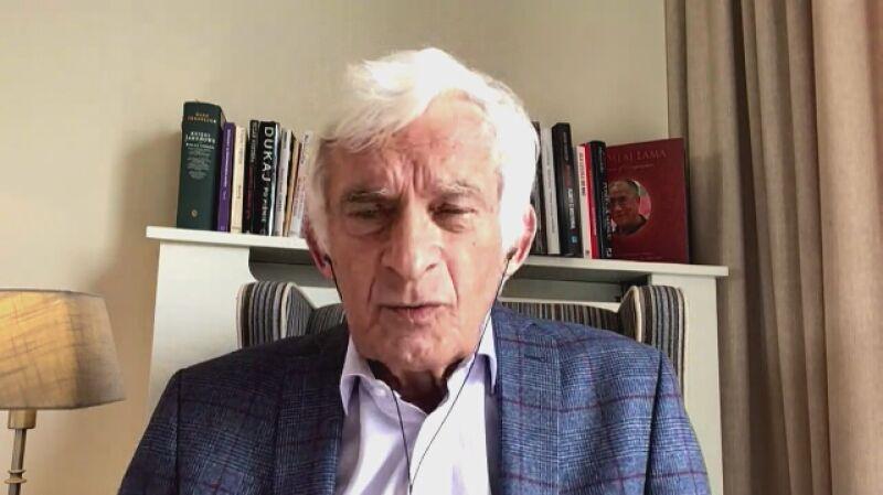 Jerzy Buzek: przez ostatnie cztery lata zupełnie nie było porozumienia między rządem i obywatelami