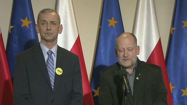 Wittkowicz: liczymy na to, że ta nowa oferta będzie dotyczyła wzrostu wynagrodzeń, a nie kolejnego pakietu nie wiadomo czego