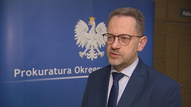 Prokuratura o śledztwie ws. wypadku w Puszczykowie
