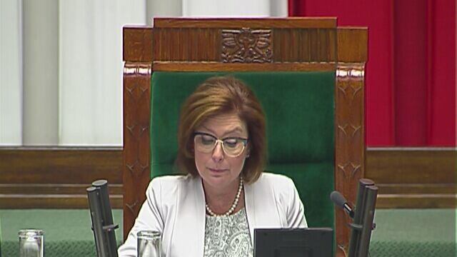 """Posłowie mówią """"nie"""" związkom partnerskim. Biedroń: może trzeba wybrać lepszy Sejm"""