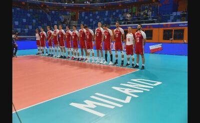Polska zmierzyła się z Argentyną