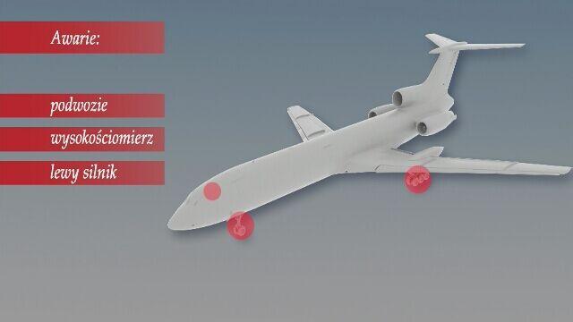 Cały film podkomisji ds. Ponownego Zbadania Wypadku Lotniczego