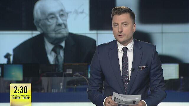 Andrzej Wajda nie żyje. Wybitny reżyser odszedł w wieku 90 lat