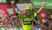 Najciekawsze wydarzenia 11. etapu Vuelta a Espana
