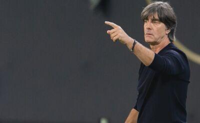 Eliminacje Euro 2020: Niemcy - Holandia