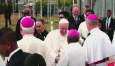 """Apel o """"ekologiczne nawrócenie"""". Papież zakończył podróż po Afryce"""