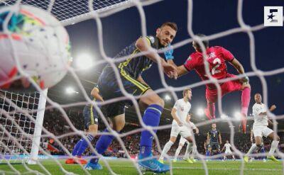 Anglia - Kosowo w el. Euro 2020