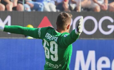Fiorentina - Juventus 0:0