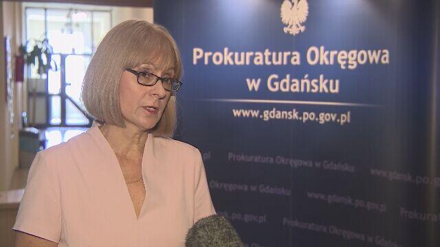 Protest Greenpeace'u w Gdańsku. Prokuratura nie będzie prowadziła czynności