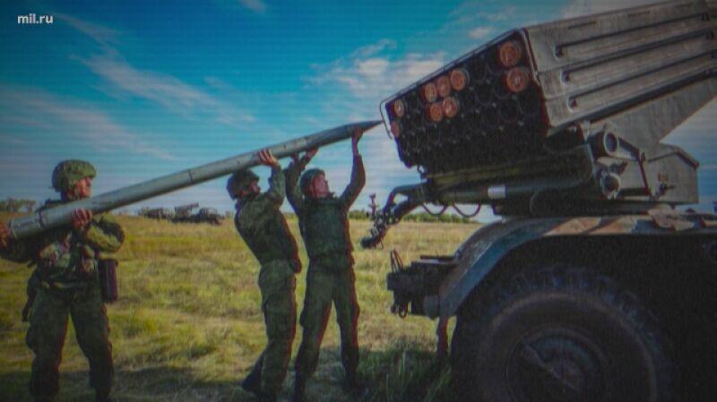 Rosyjskie wojska rakietowe