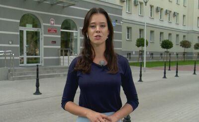 Policja szuka mężczyzn po wydarzeniach w Białymstoku