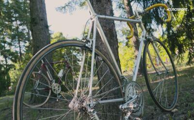 Ewolucja rowerów. Od stalowej konstrukcji do włókien węglowych