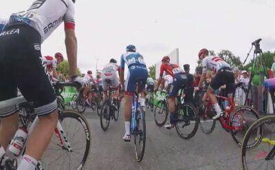 12. etap Tour de France okiem kolarzy