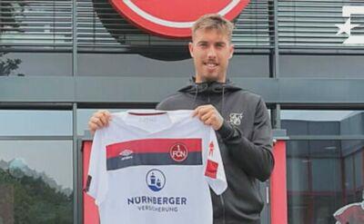 Nie chciała go Legia, zagra w Niemczech. Karuzela transferowa z 19 lipca