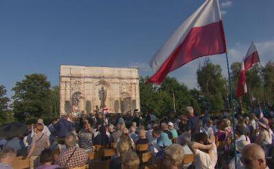 Arcybiskup Gądecki: To miejsce idealne na pomnik