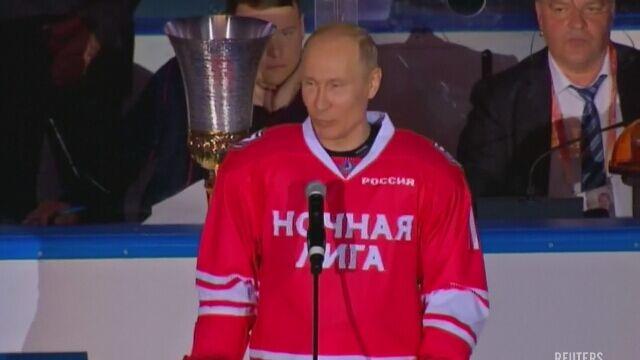 Ile razy Putin? Chcieliby raz jeszcze