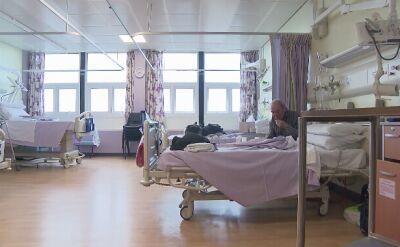 Jak to się robi za granicą? Reportaż o systemie leczenia raka w Wielkiej Brytanii