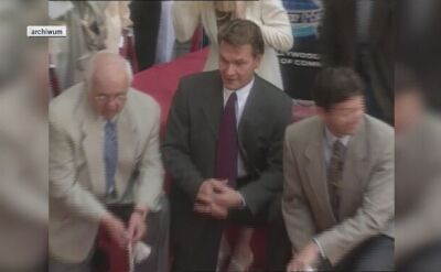 Patrick Swayze i Lisa Niemi byli małżeństwem przez 34 lata (wideo archiwalne)