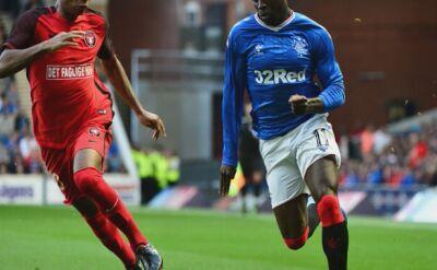 Glasgow Rangers rywalem Legii w 4. rundzie LE
