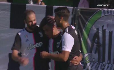 Skrót meczu Juventus - Juventus Primavera