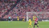 Aduriz strzelił gola przewrotką Barcelonie