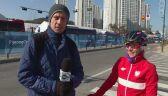 Luiza Złotkowska: o medale mogę walczyć w biegu drużynowym