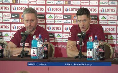 Robert Lewandowski: zabieg w grudniu, daty jeszcze nie znam