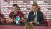 Zbigniew Boniek: bezpieczeństwo naszej drużyny jest priorytetem