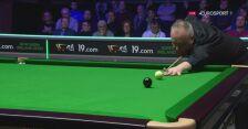 Higgins pokonał Selby'ego w ćwierćfinale Northern Ireland Open