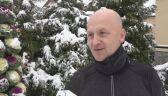 Zimowe warunki na Śnieżce